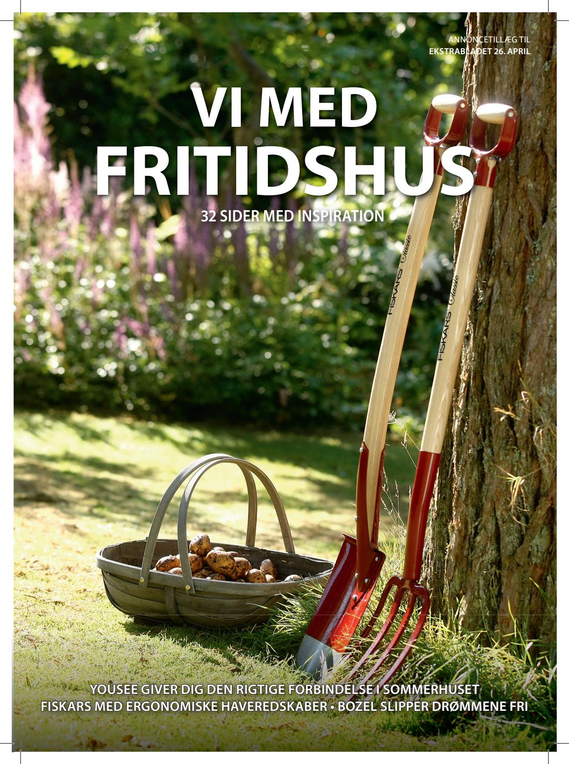 Vi Med Fritidshus By Martin Andersen Issuu