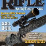 Rifle Magazine September October 2018 By Bao Vu Issuu