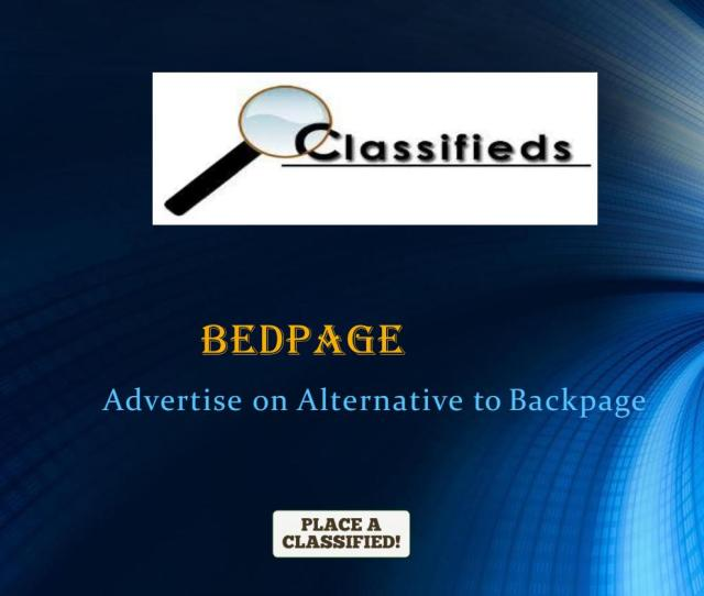 Backpage Newyork An Alternative To Backpage