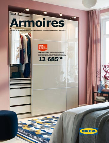 Armoires Ikea Maroc 2019 By Lecatalogue Issuu