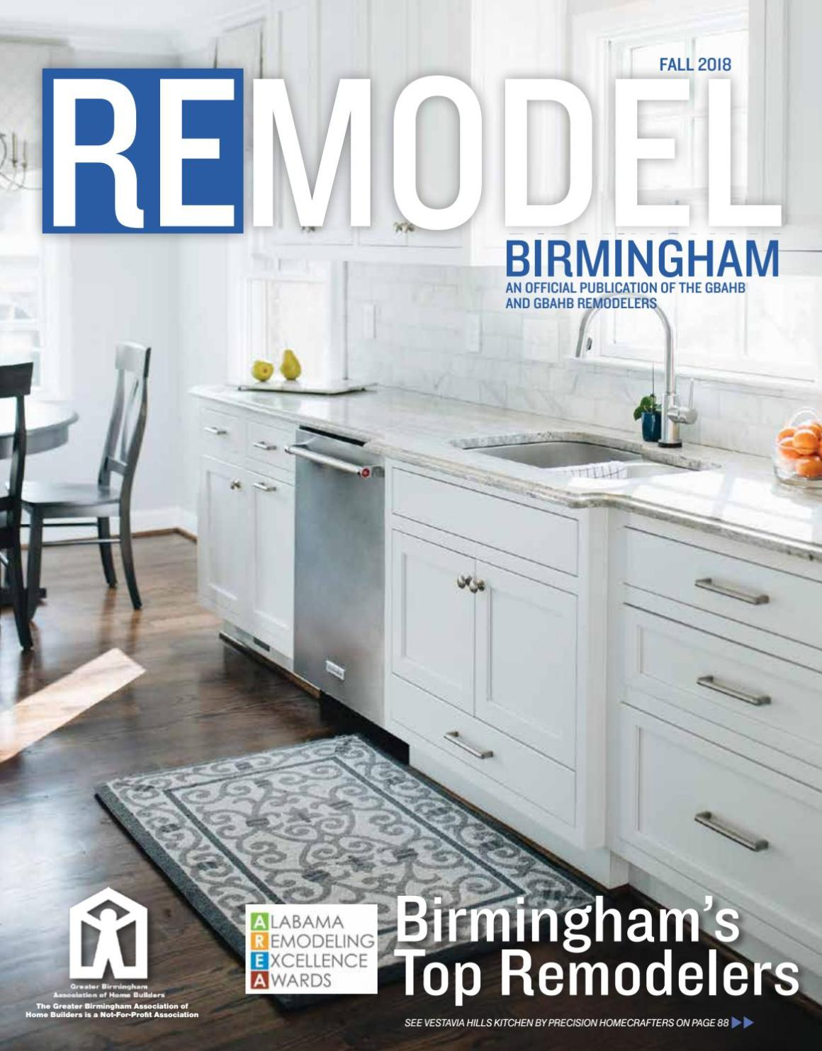 remodel birmingham by fergus media - issuu