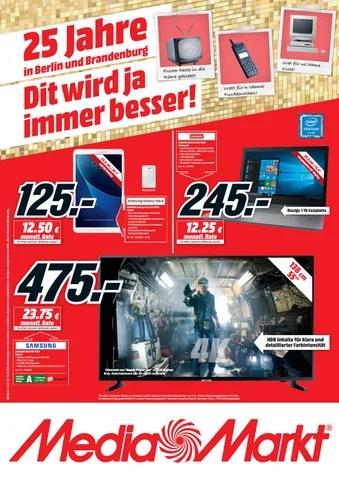 Mediamarkt Berlin Brandenburg Ab 10 10 2018 By Markische Onlinezeitung Issuu