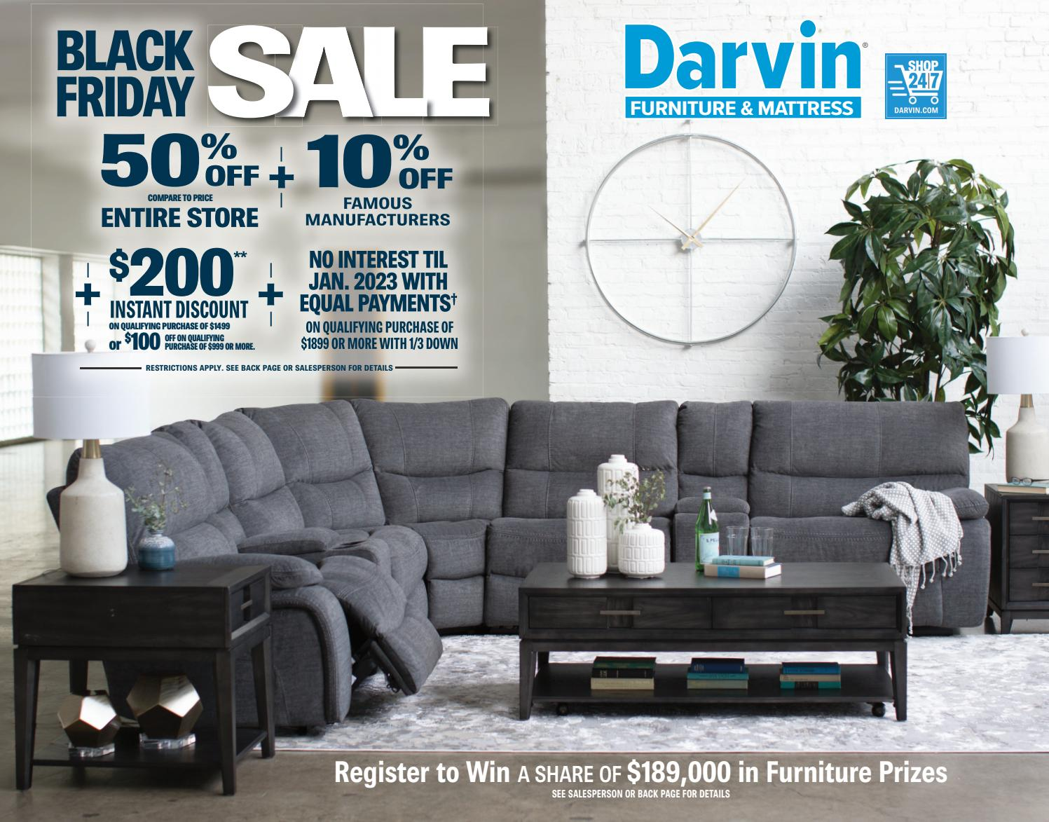 black friday sale catalog by darvin