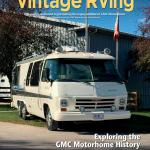 Gmc Vintage Rving Magazine Fall 2018 By Ceva Design Issuu