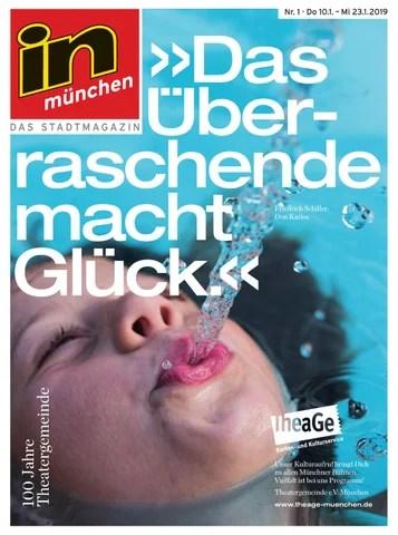 Frizz Das Magazin Frankfurt November 2018 By Frizz Frankfurt Issuu
