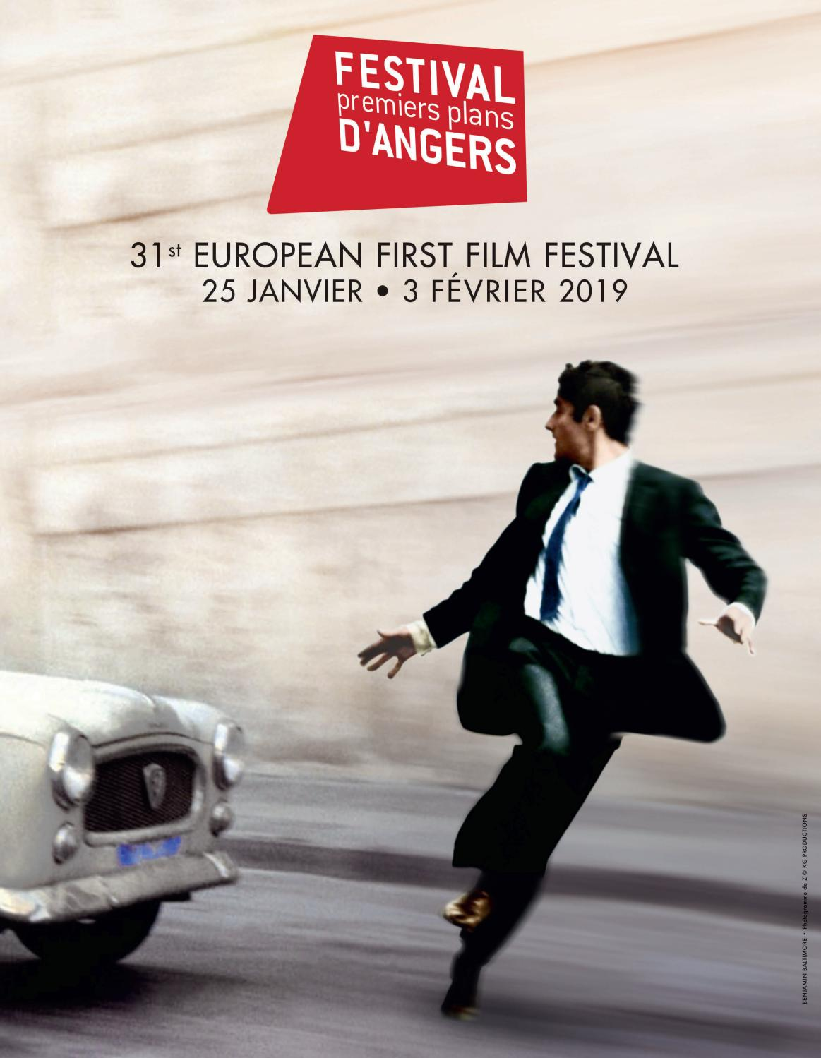 Catalogue Du Festival Premiers Plans 2019 By Premiers Plans Issuu