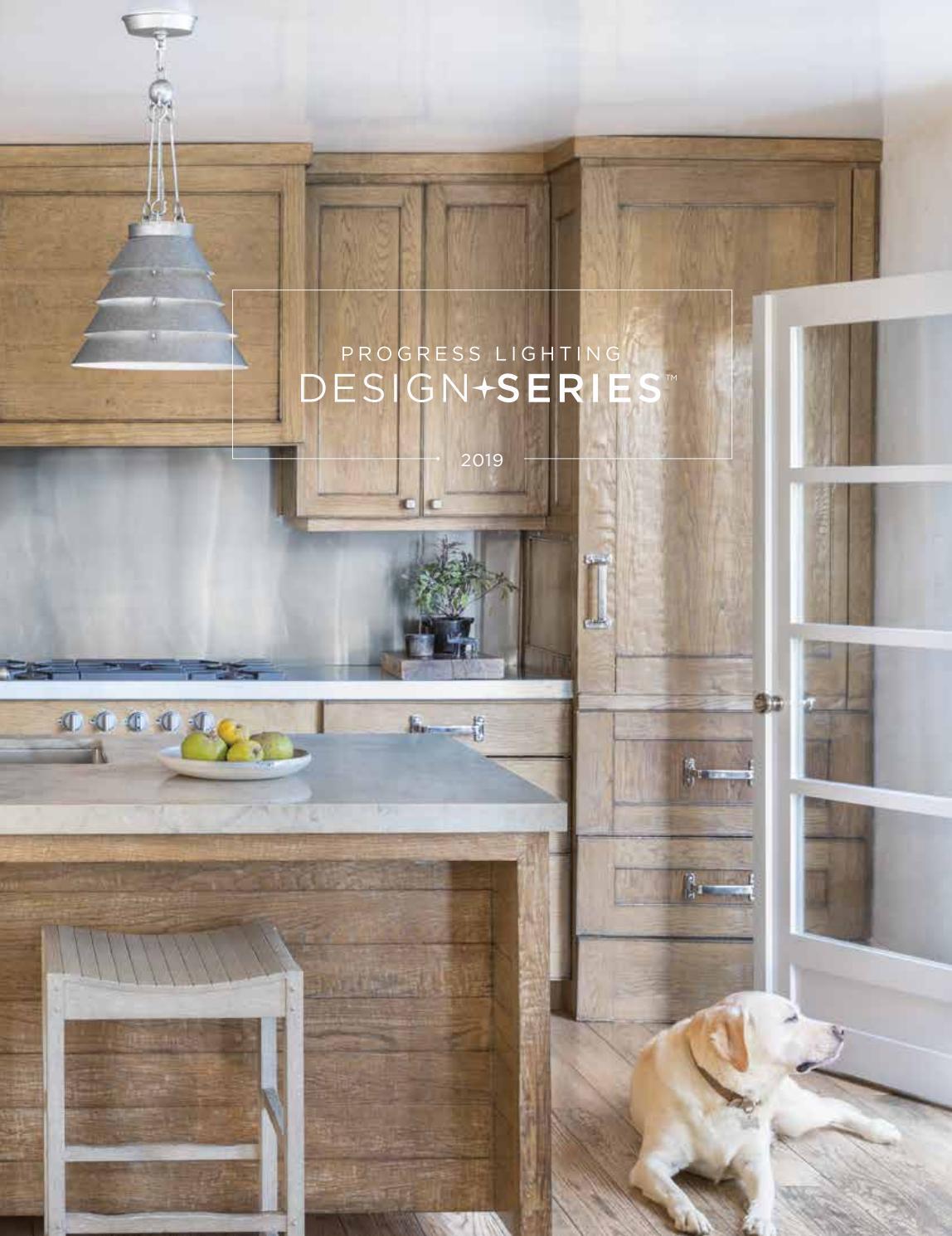 progress lighting 2019 design series