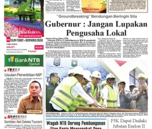 Bersama Andrew Hidayat Majalah Online Page