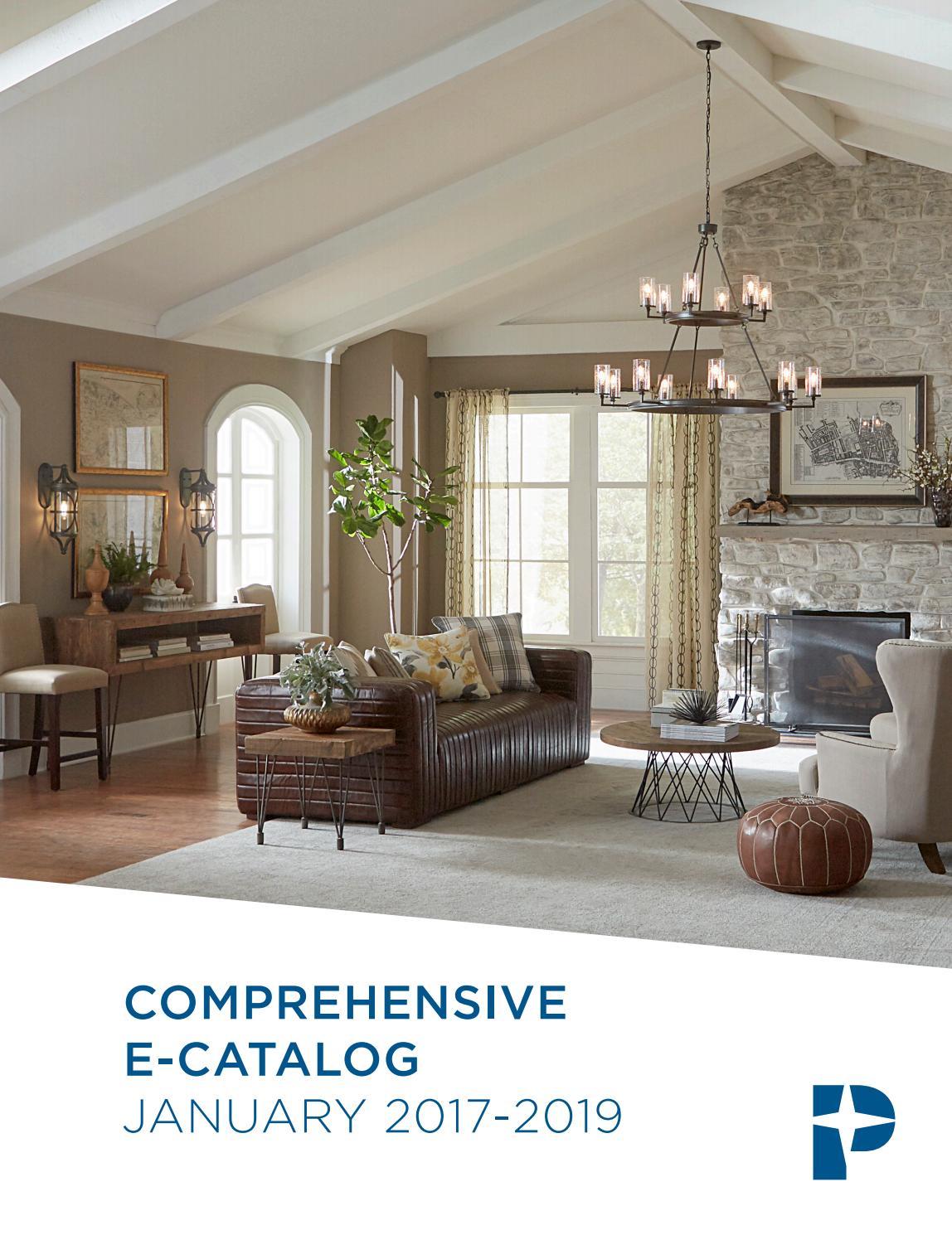 progress lighting comprehensive e
