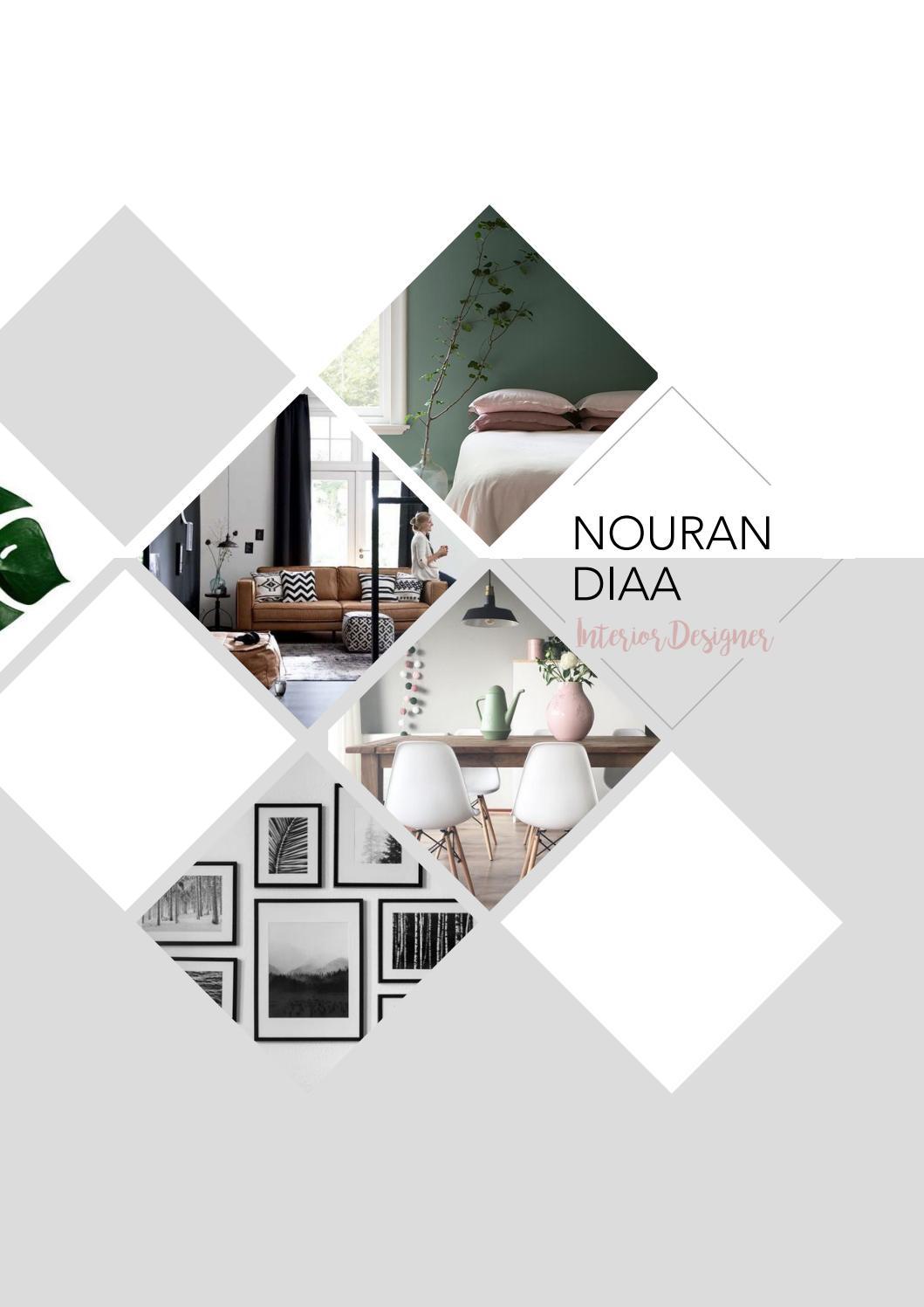 Junior Interior Design Portfolio