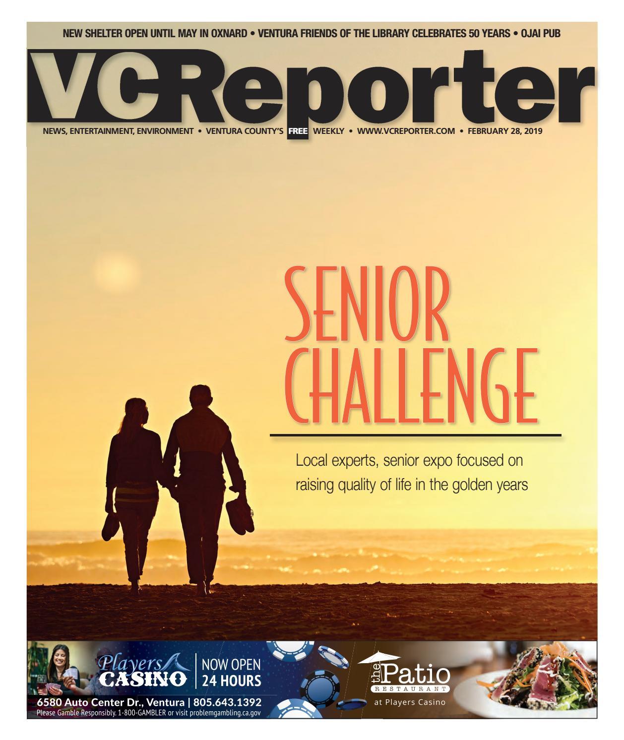 ventura county reporter february 28