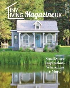 Tiny Living Magazine UK - Issuu
