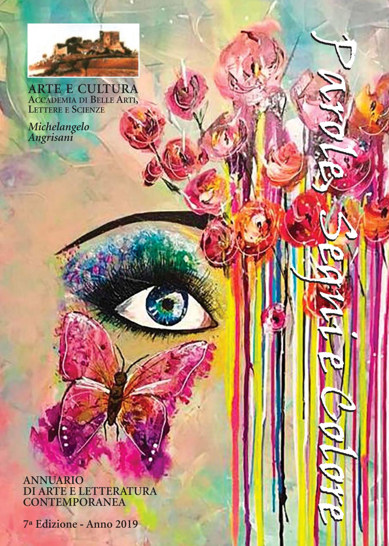 Annuario Di Arte E Letteratura Contemporanea 7 Edizione