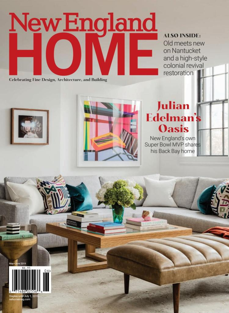 New England Home May June 2019 By New England Home Magazine Llc Issuu