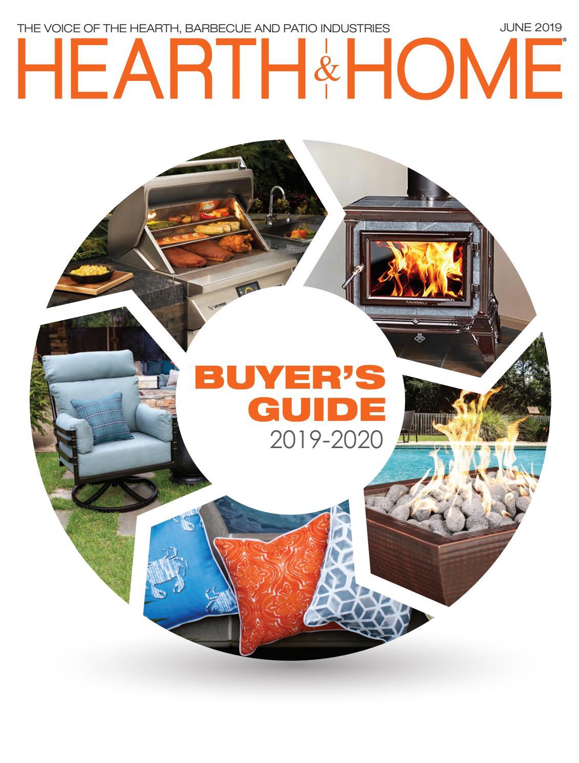 hearth home magazine 2019 buyer s
