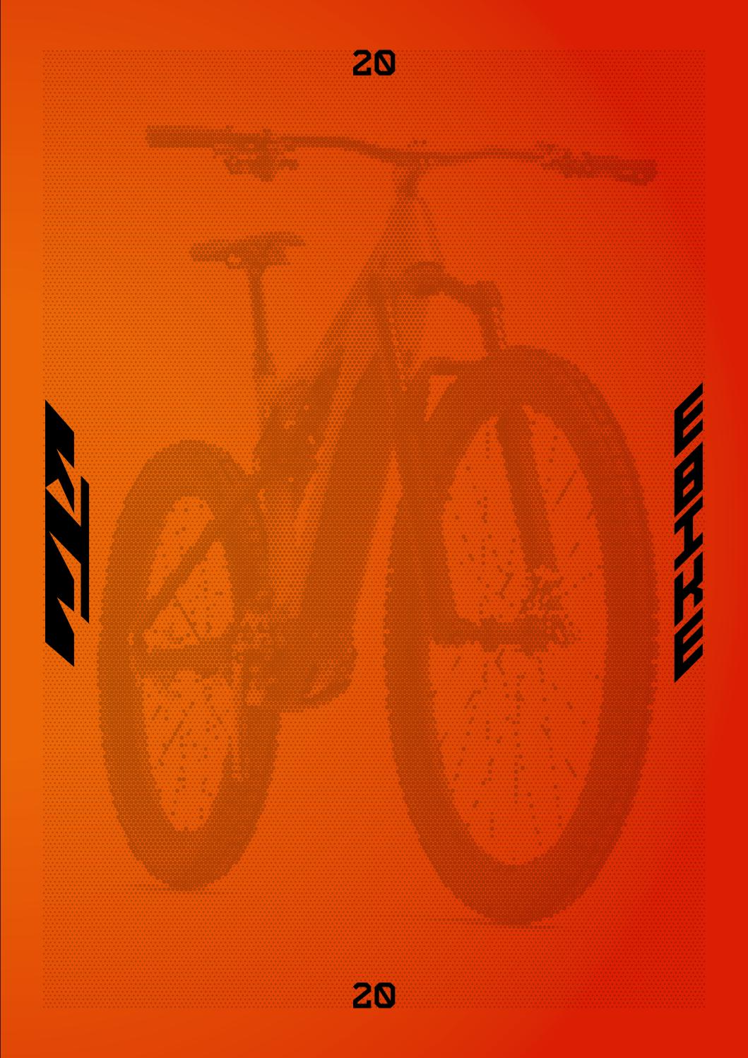 Catalogo Ktm E Bike 2020 By Ebikemag Com Issuu