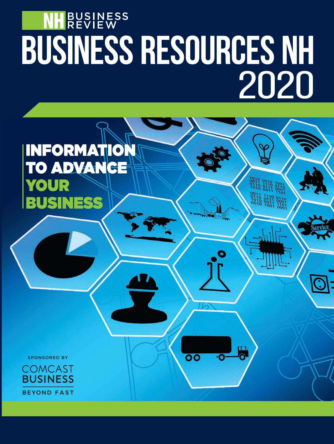 2020 Business Resources Nh By Mclean Communications Issuu
