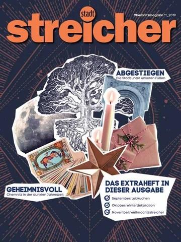 Stadtstreicher November 2019 By Stadtstreicher Stadtmagazin Issuu