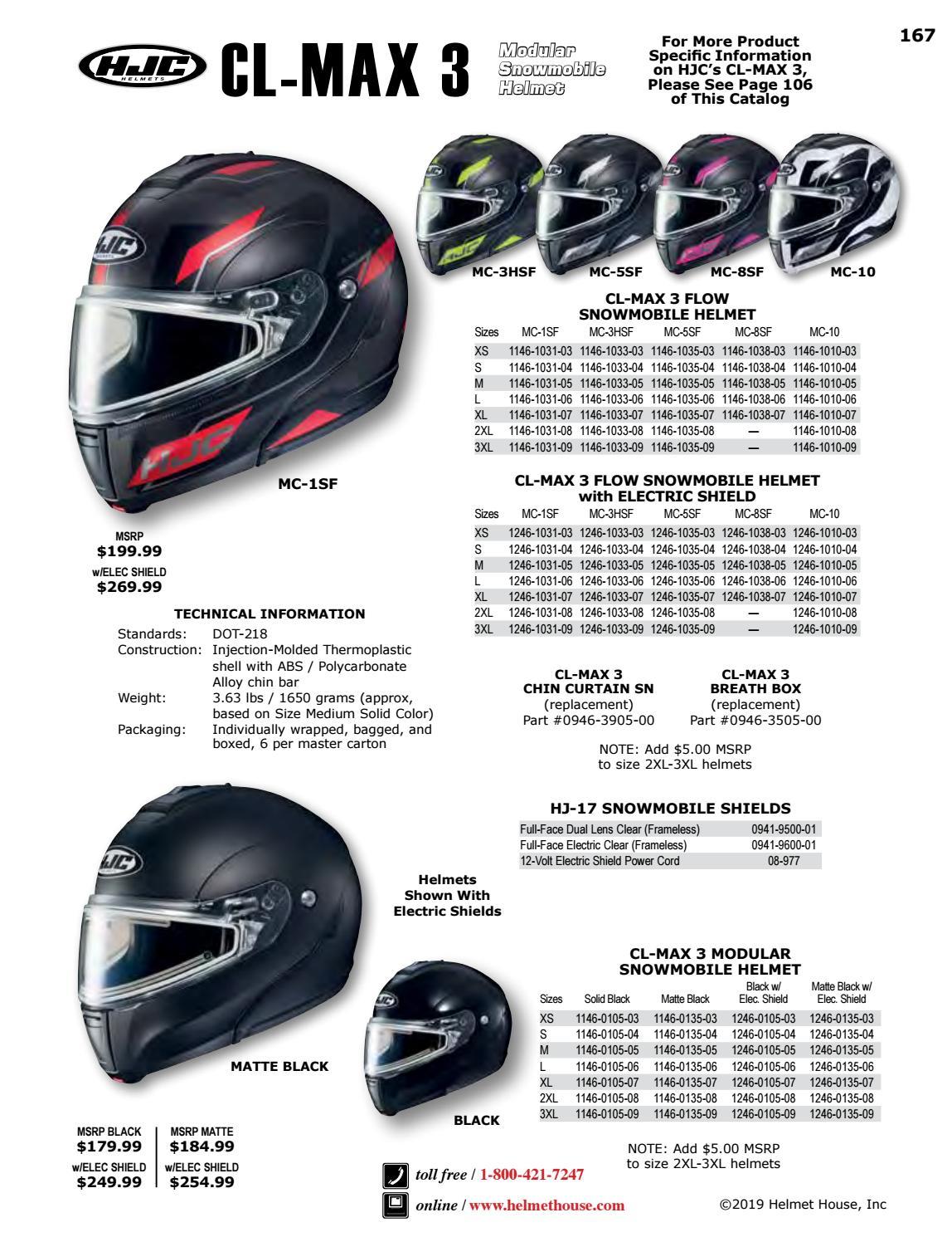 2019 helmet house full catalog by helmet house inc issuu