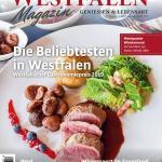 Westfalen Magazin 56 Winter 2019 By Futec Ag Issuu