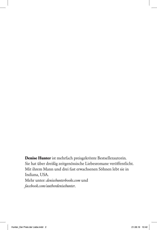 Zeitgenossische Liebesromane Bucher E Books Bei Harpercollins De