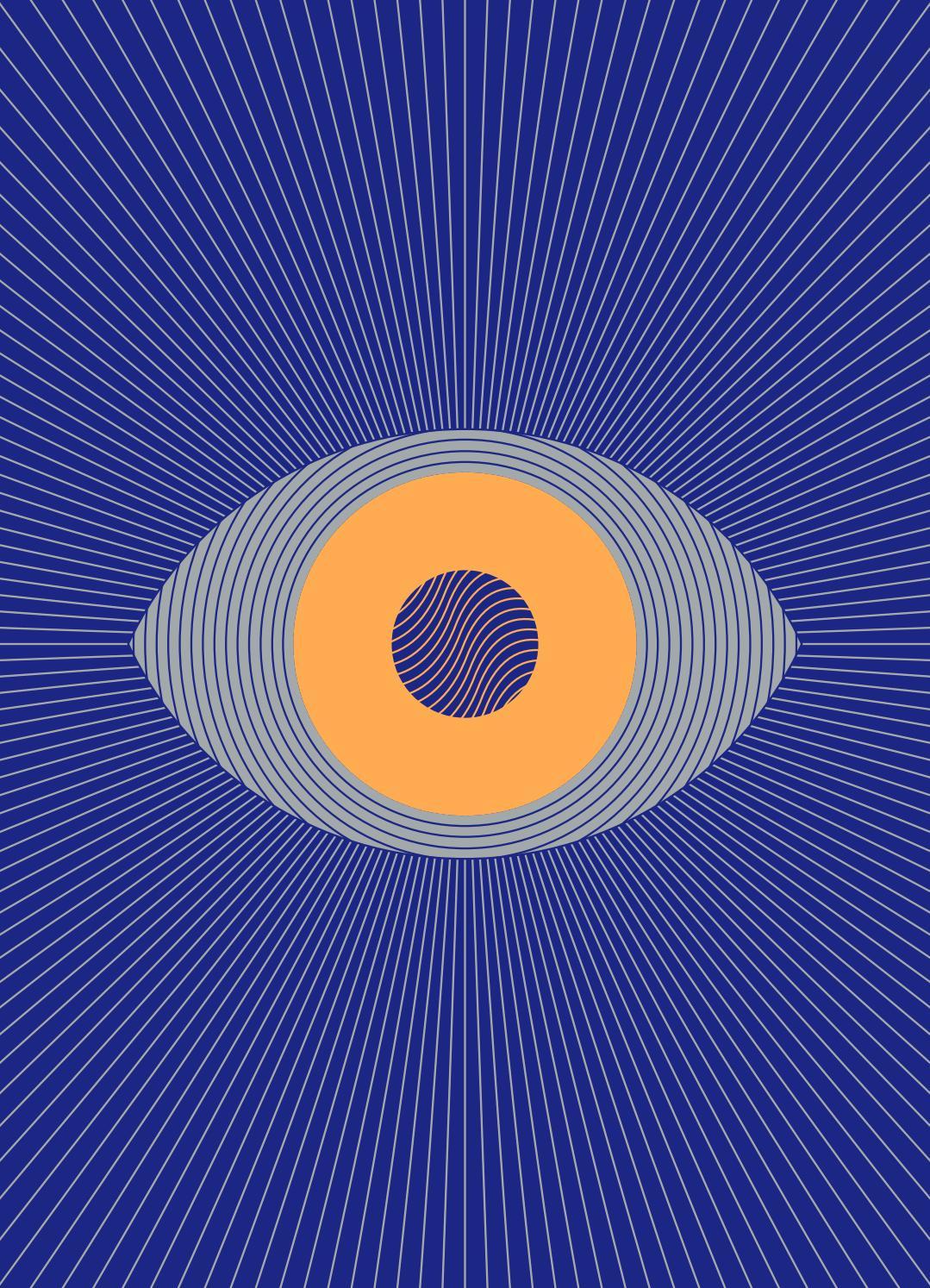 Eye On Design Magazine Issue 02 Psych By Eye On Design Issuu