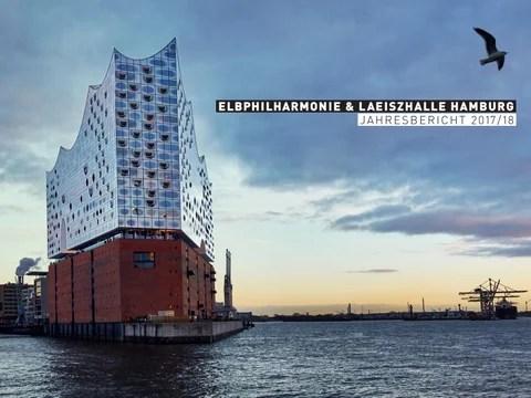 Jahresbericht 2017 18 Elbphilharmonie Laeiszhalle By Elbphilharmonie Hamburg Issuu