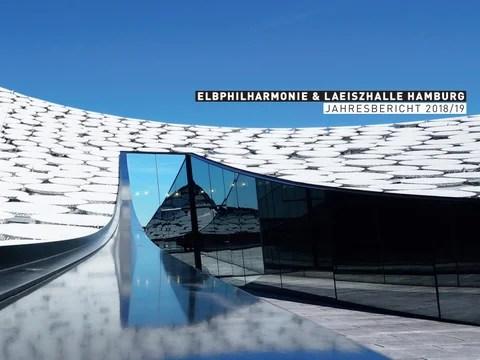 Jahresbericht 2018 19 Elbphilharmonie Laeiszhalle By Elbphilharmonie Hamburg Issuu