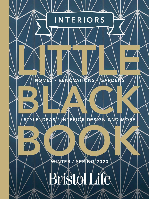 Bristol Life Little Black Book Of Interiors By Mediaclash Issuu