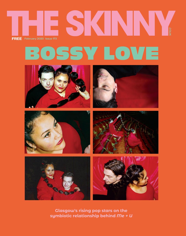 The Skinny February 2020 By The Skinny Issuu