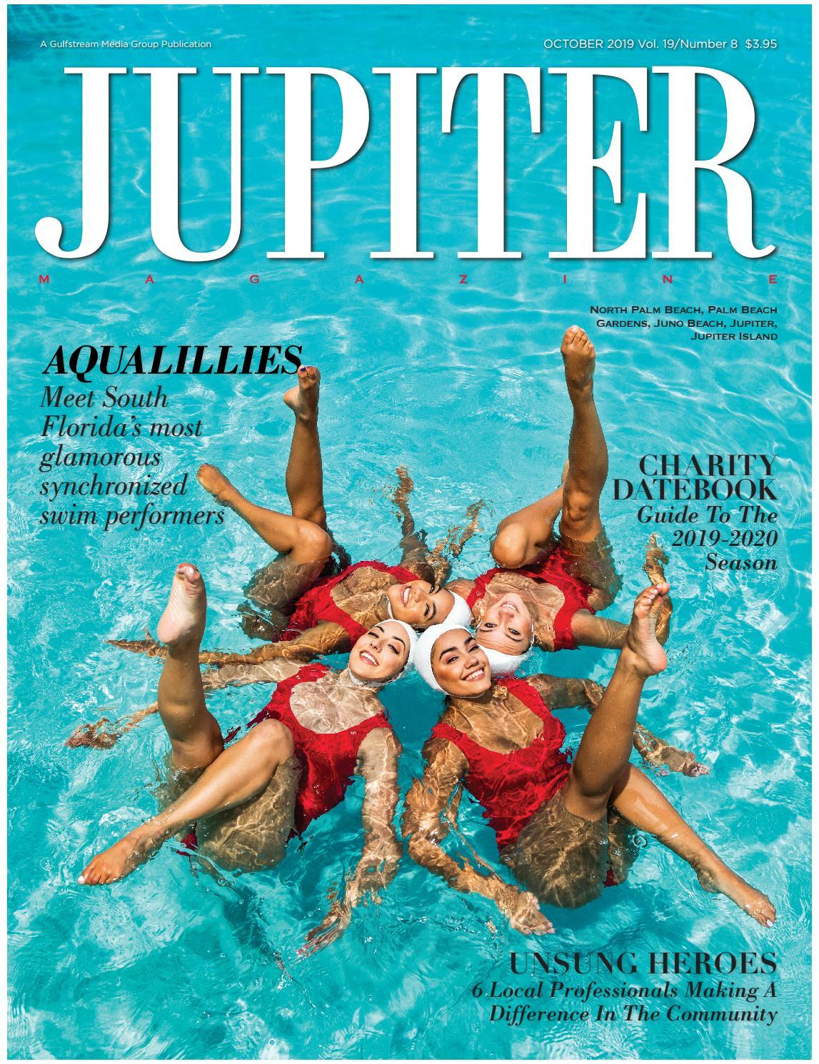 jupiter magazine october 2019 by palm