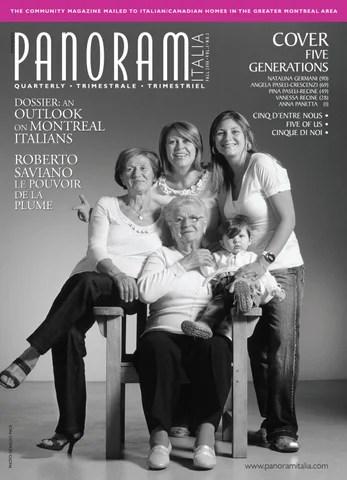 Panoram Italia Vol 3 No 3 By Panoram Italia Magazine Issuu