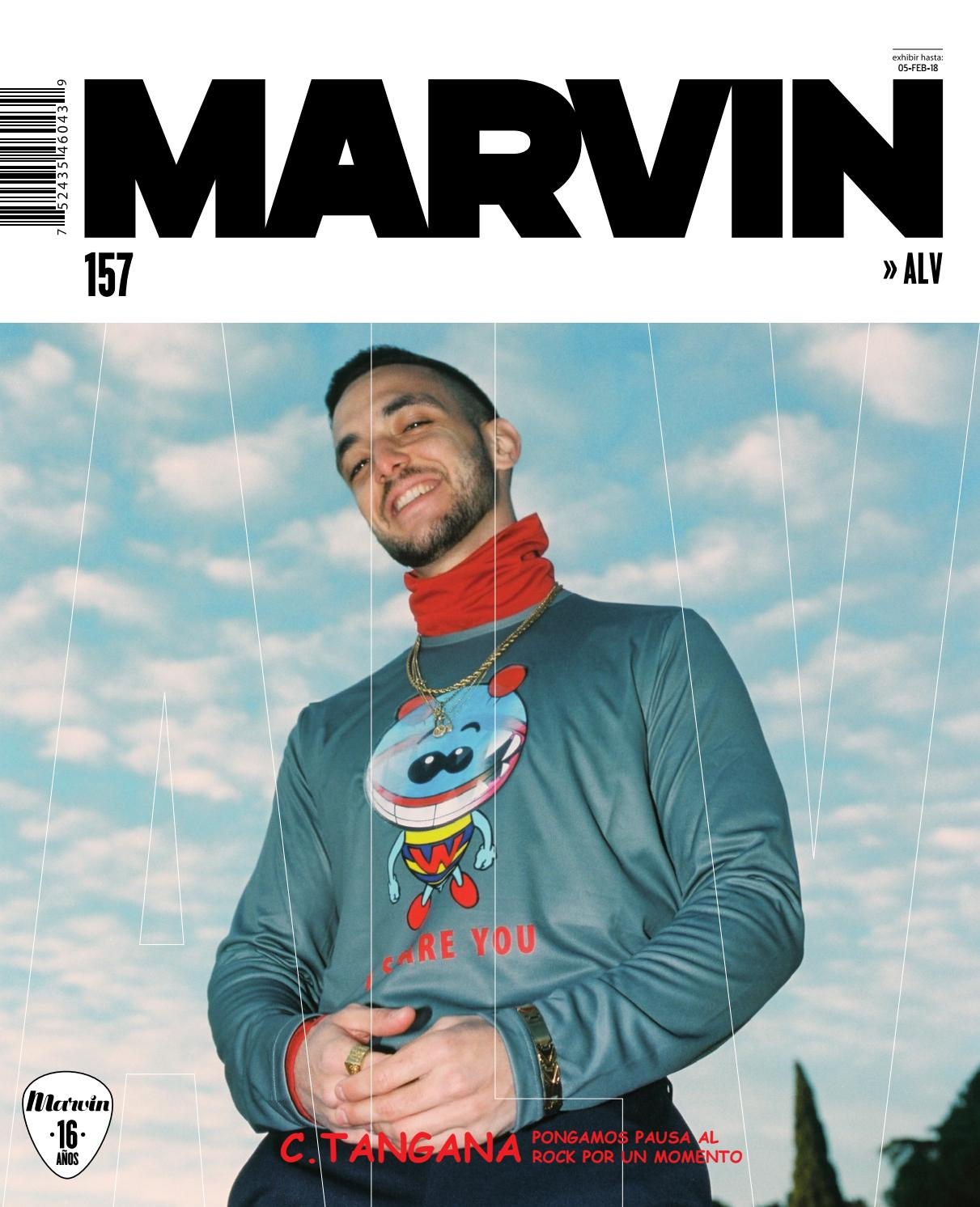 Mvn157 By Marvin Issuu