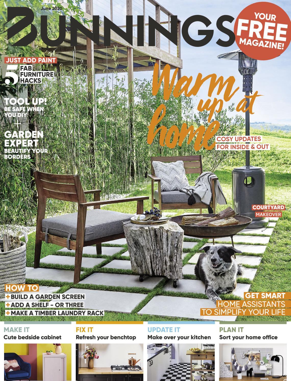 Bunnings Magazine June 2020 By Bunnings Issuu