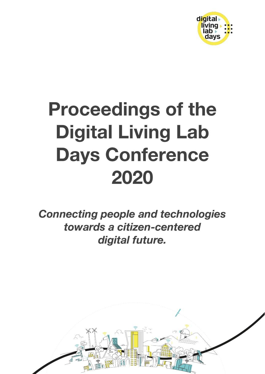 conference proceedings 2020 by european