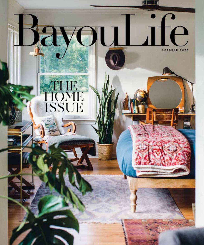 bayoulife magazine october 2020 by