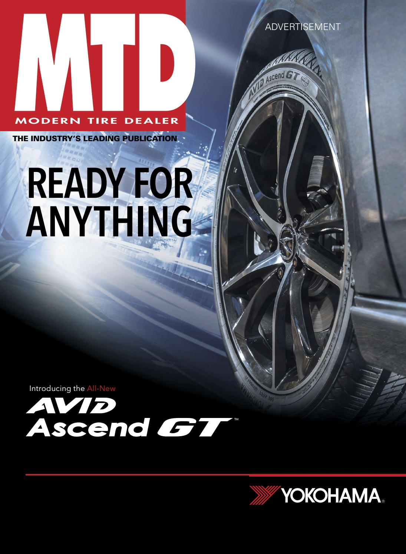 modern tire dealer june 2018 by 10