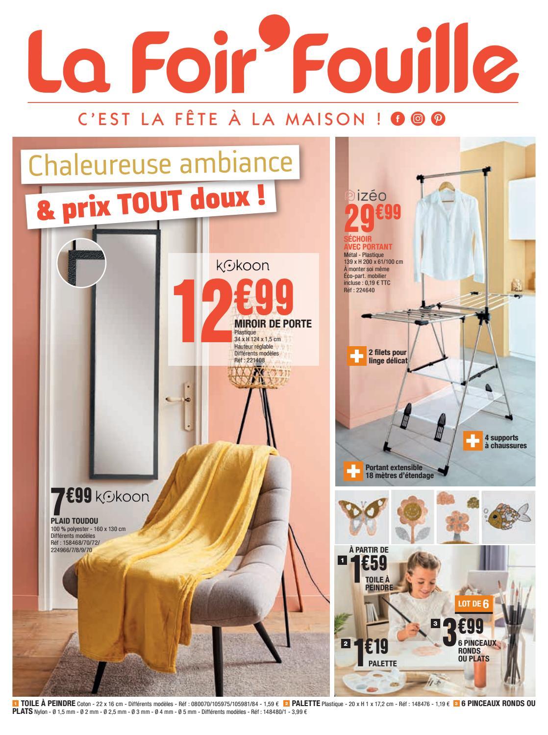 Catalogue 2026 La Reunion By La Foir Fouille Issuu