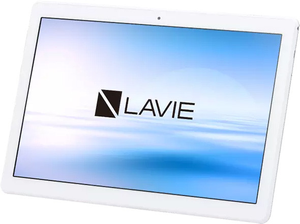 NEC「LAVIE Tab E TE710/KAW」