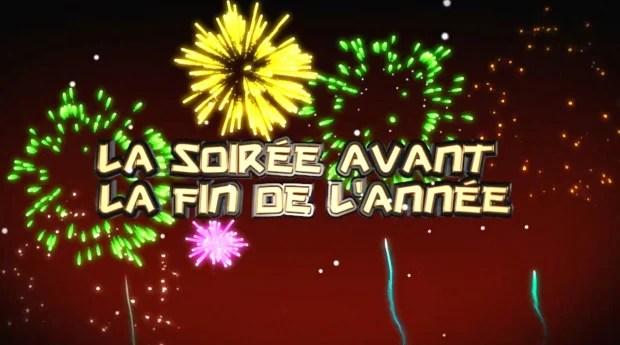 passez le reveillon du nouvel an sur jeuxvideo com
