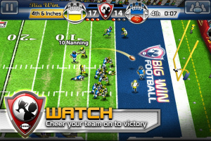 Big Win Football hack