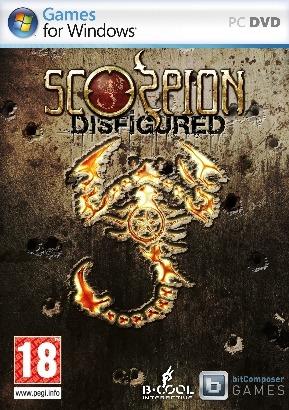 Scorpion Disfigured Sur PC