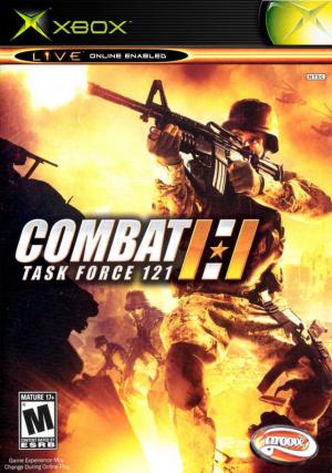télécharger le jeu combat: task force 121