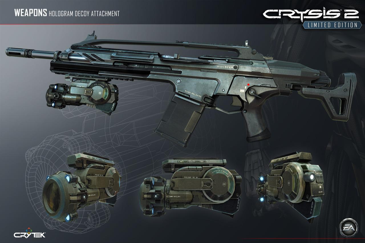 Crysis 2 25 Martta Oyun Incelemesi