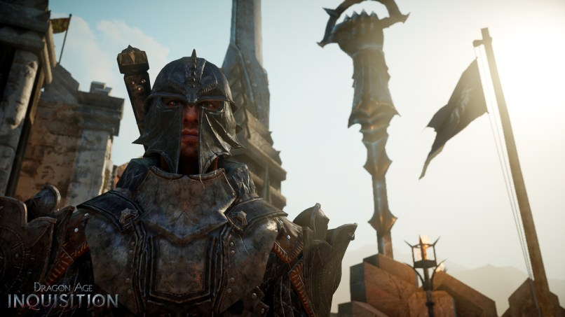 Dragon Age Inquisition Full Game Nosteam | Wajigame co