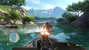 Test Far Cry 3 PC - Screenshot 85