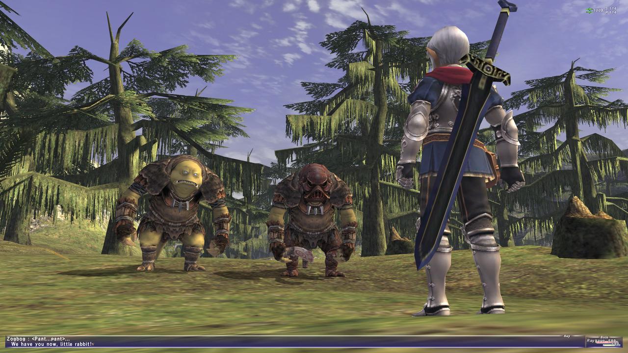Final Fantasy XI 2008 Edition Actualits