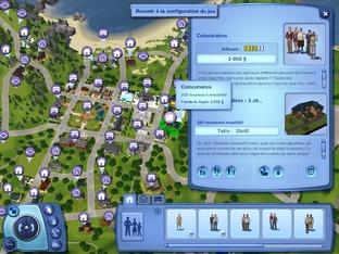 Comment faire en ligne datant Sims 3