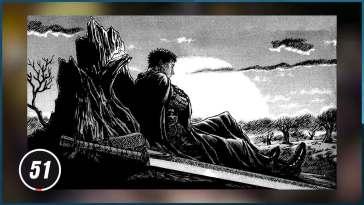 Berserk : l'auteur du manga culte nous a quittés
