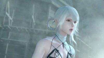 Bande-annonce Nier Replicant 1.22 : Une seconde cinématique d'ouverture dévoilée ! - jeuxvideo.com